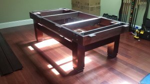 Ithaca Pool Table Installations Image 1