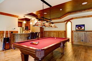 Ithaca Pool Table Installations image 2