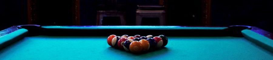 Ithaca Pool Table Installations Featured